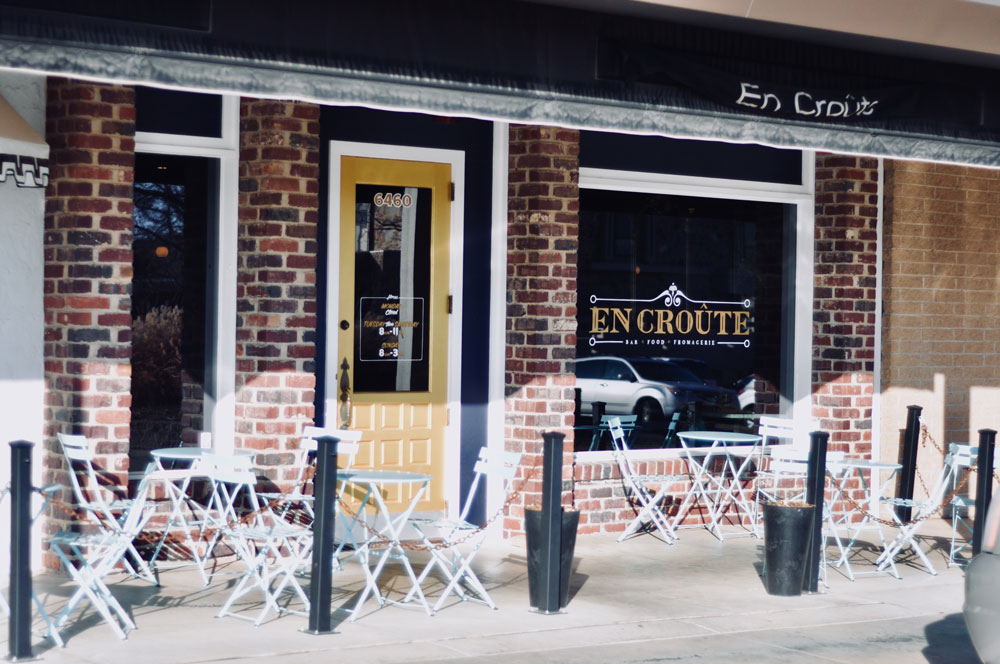En Croute OKC Review