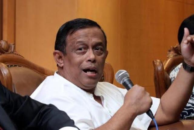 Ketua Timses Prabowo-Sandi