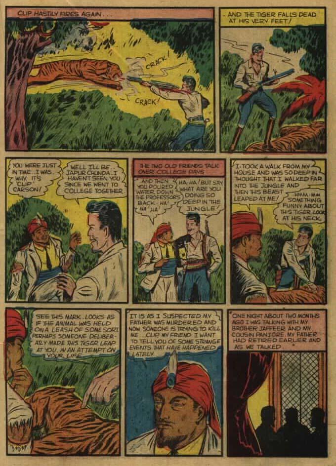Action Comics (1938) 17 Page 28