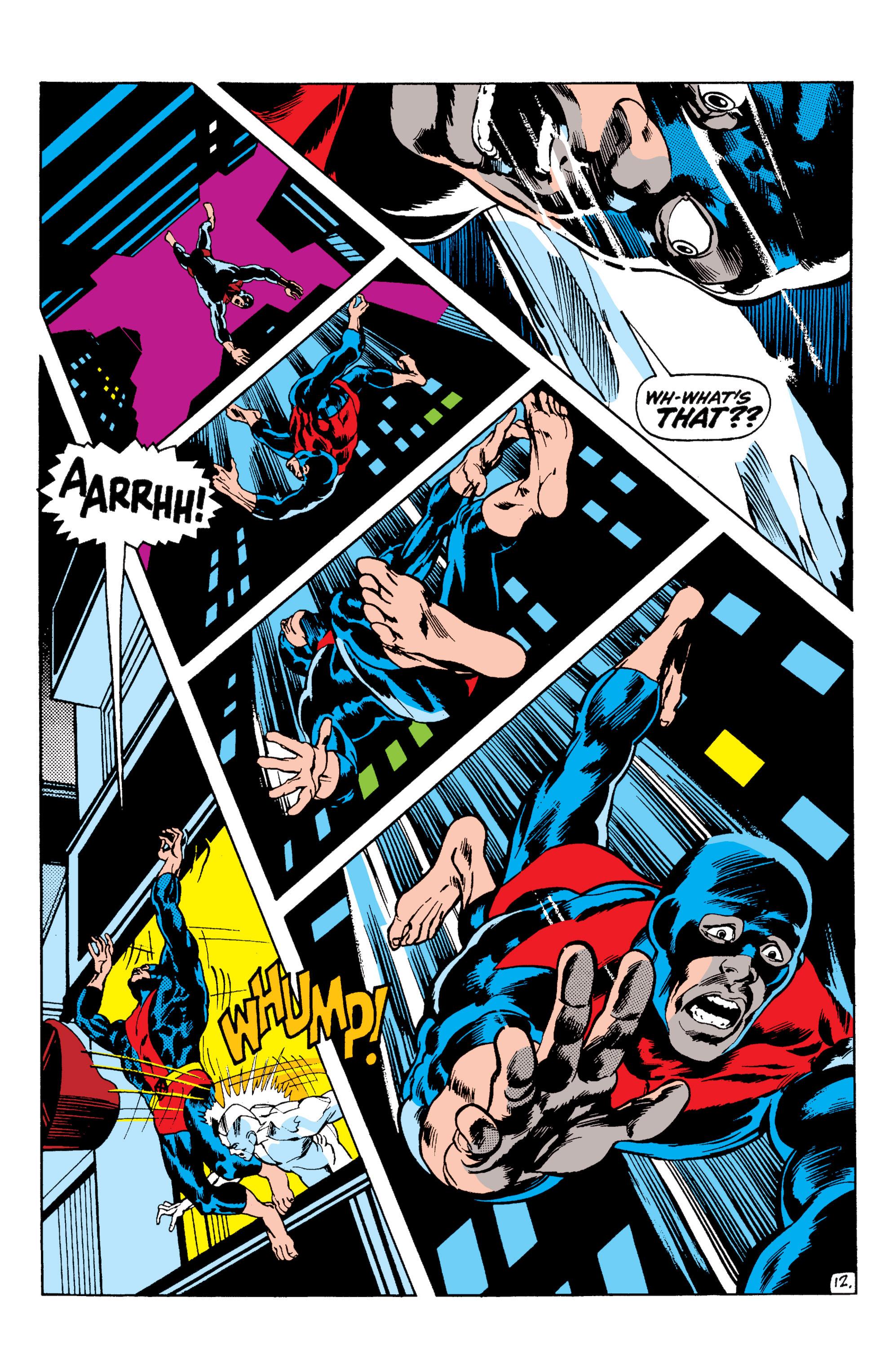 Uncanny X-Men (1963) 57 Page 12