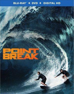 Download Point Break (2015) 720p BluRay 800MB - SHERiF