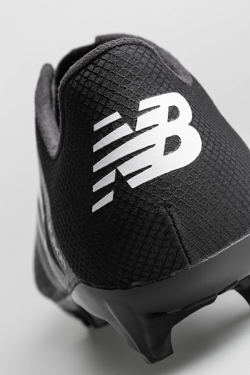 b14dab24c Made for players who take chances, the blackout and whiteout New Balance  Furon Boots offer the same technologies as the launch paint job.
