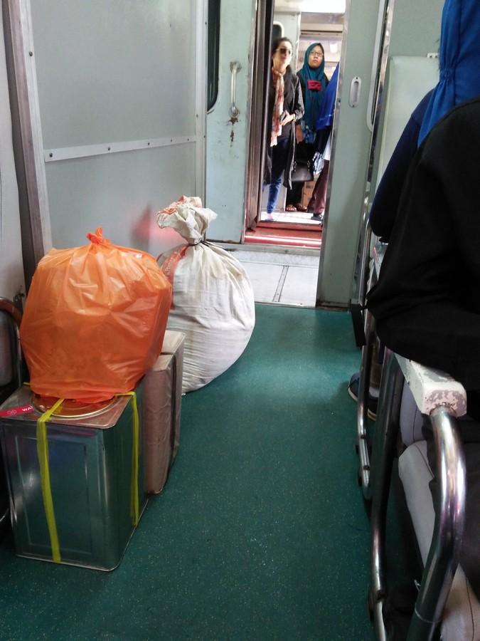 Kereta api Serayu - Wikipedia bahasa Indonesia