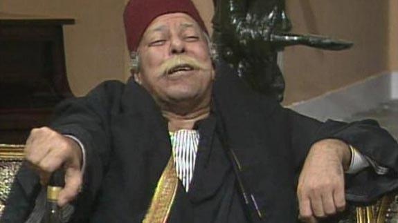 """""""صلاح السعدني"""" آخر الظواهر الفنية القديمة..إسطورة لُقبت بـ العمدة"""