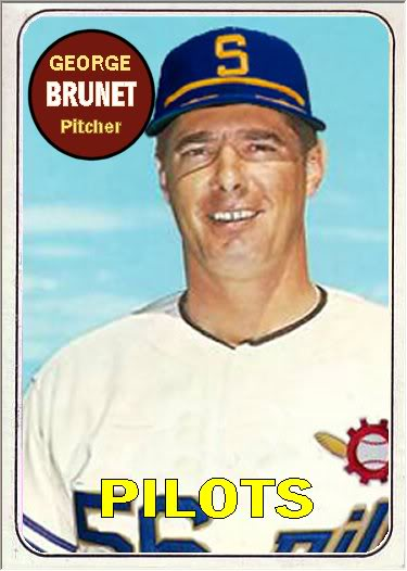 na confidential on the seattle pilots george brunet and the lives