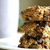 Crisp and Chewy Coconut Oatmeal Cookies - Vegan