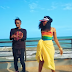 Download Video:- Becca Ft Ycee – Magic