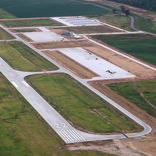 AAAE Names Conway Airport GA Project of the Year