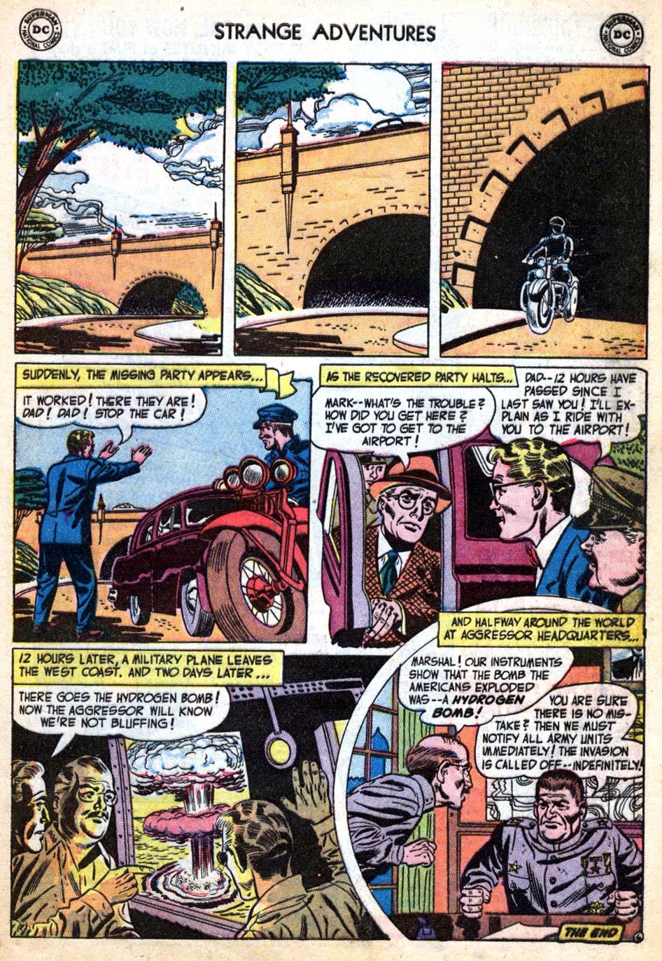 Strange Adventures (1950) issue 35 - Page 33