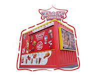 Lowongan Kerja Crew Restoran/Container di PT. Quick Chicken Indonesia - Penempatan Semarang