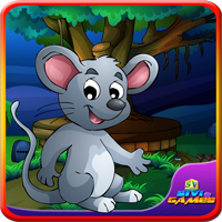 SiviGames Rescue the Little Mouse Escape Walkthrough