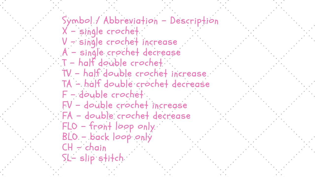AMIGURUMI PATTERN/ tutorial (English) Amigurumi French Bulldog ... | 720x1280
