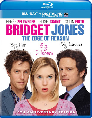 Bridget Jones's Diary 2001 Daul Audio 720p BRRip 500Mb HEVC x265