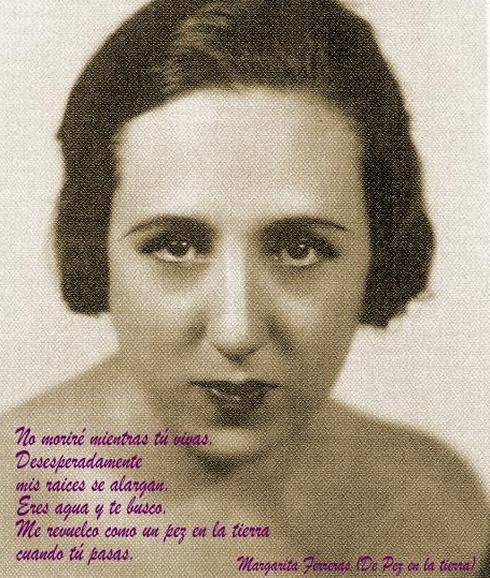 Margarita Ferreras