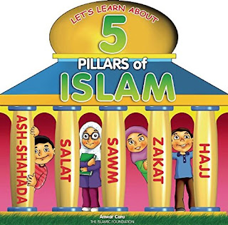 Islamic Kids books in English