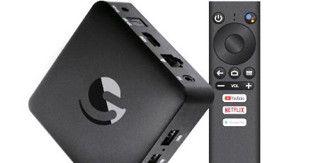 Android TV Box: Best Cheap Android TV Box Jetstream Ultra HD