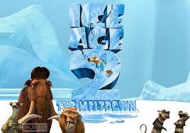 Hình ảnh Ice Age 2 -Kỷ Băng Hà 2