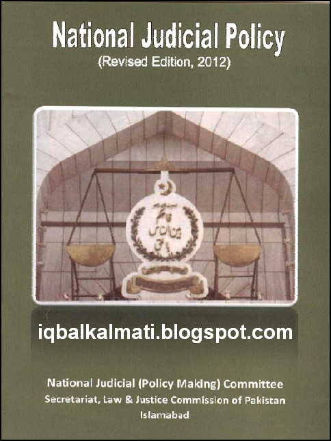 national judicial policy 2009 Gay rights in the states: public opinion and policy responsiveness  gay rights in the states august 2009  tablished a body of convincing evidence that national.