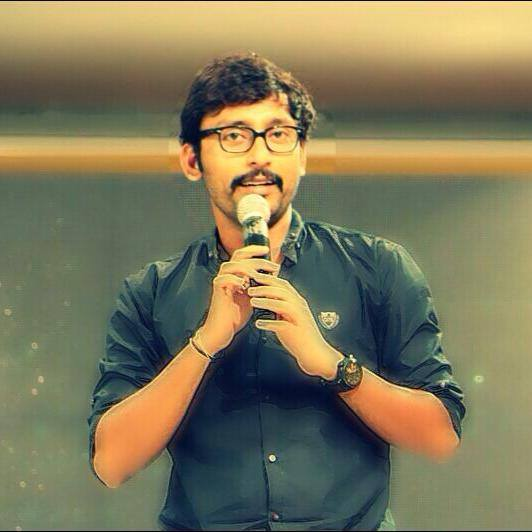 Rj Balaji wife, contact number, marriage photos, caste, cross talk, speech, movies, comedy, age, wiki, biography