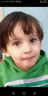 أحداث غامضه خطف طفل وقتلوا بعد ذلك محافظه سوهاج قريه بندار الكرمانيه