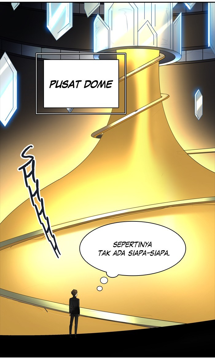 Webtoon Tower Of God Bahasa Indonesia Chapter 363
