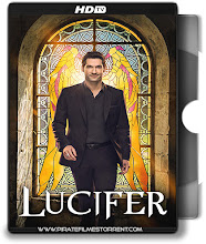 Lucifer 3ª Temporada – HDTV | 720p Torrent Dublado / Legendado (2017)
