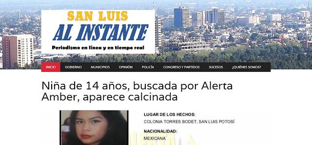 San Luis Al Instante