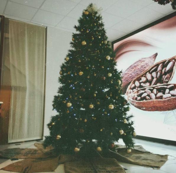 Formas De Decorar En Navidad.Decorar La Casa De Forma Navidena Con Rosegal