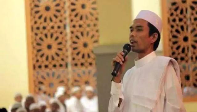Kelompok Preman Pancasila Tolak Rencana Kedatangan Ustaz Abdul Somad ke Jepara
