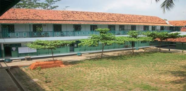 Hasil gambar untuk SMK Syafi'i Akrom