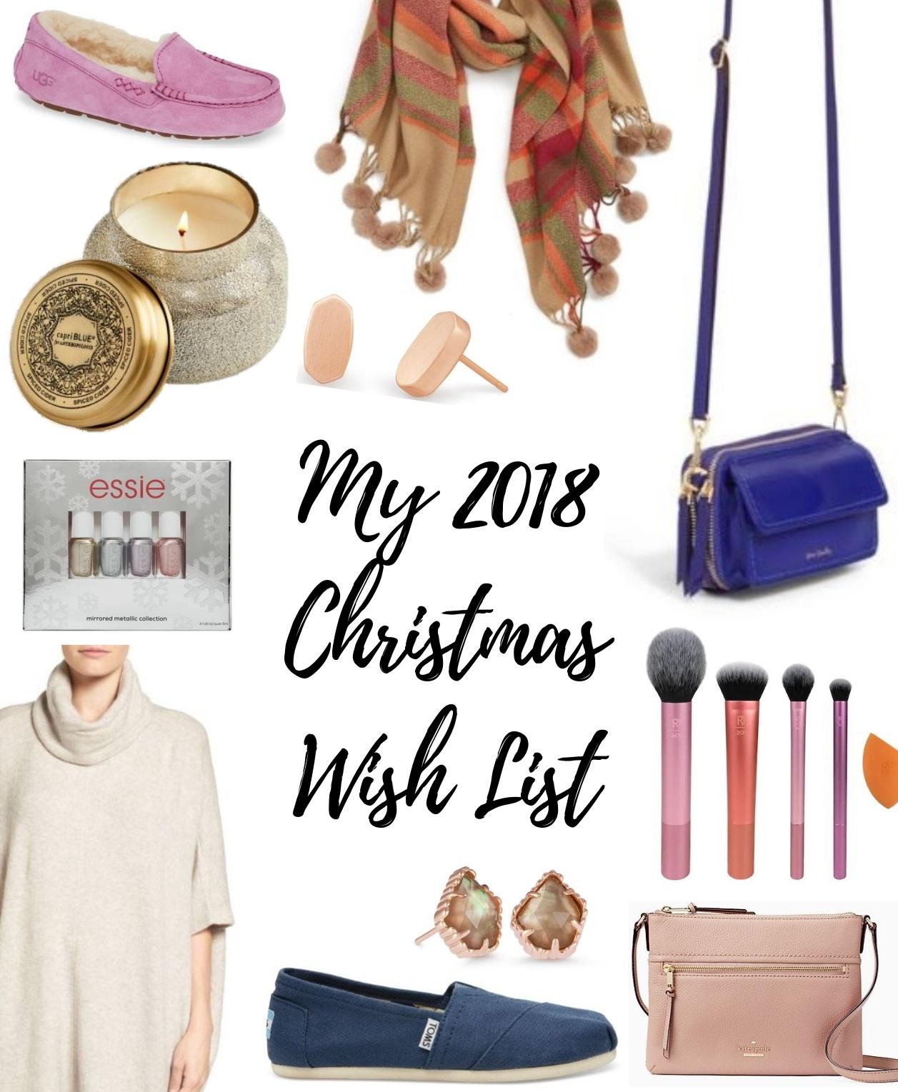 Christmas Wish List Ideas.Borrowed Heaven Christmas Wish List