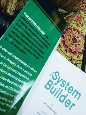 IMG System Builder Book: The Manual of Entrepreneurship
