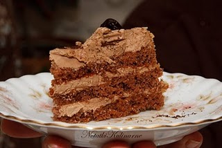 My Nana's coffee buttercream