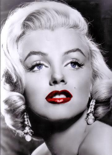 Marilyn Monroe Living Room Decor: International Wallpaper: Marilyn Monroe Grapics