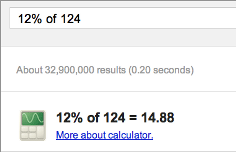 New Voice-Enabled Scientific Calculator Included @Google Search 2