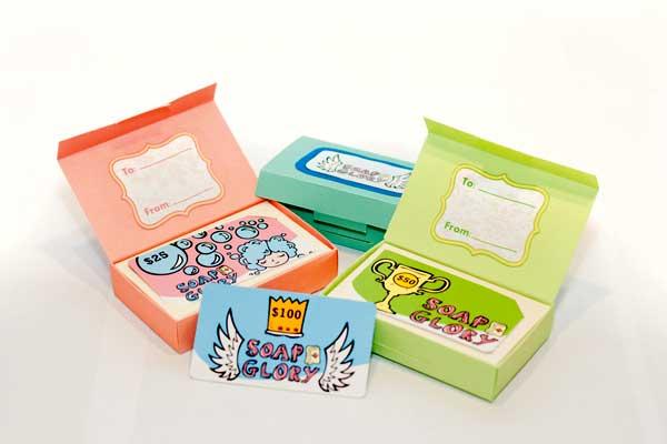55 Awe-Inspiring Soap Packaging Designs - Jayce-o-Yesta - creative packaging ideas