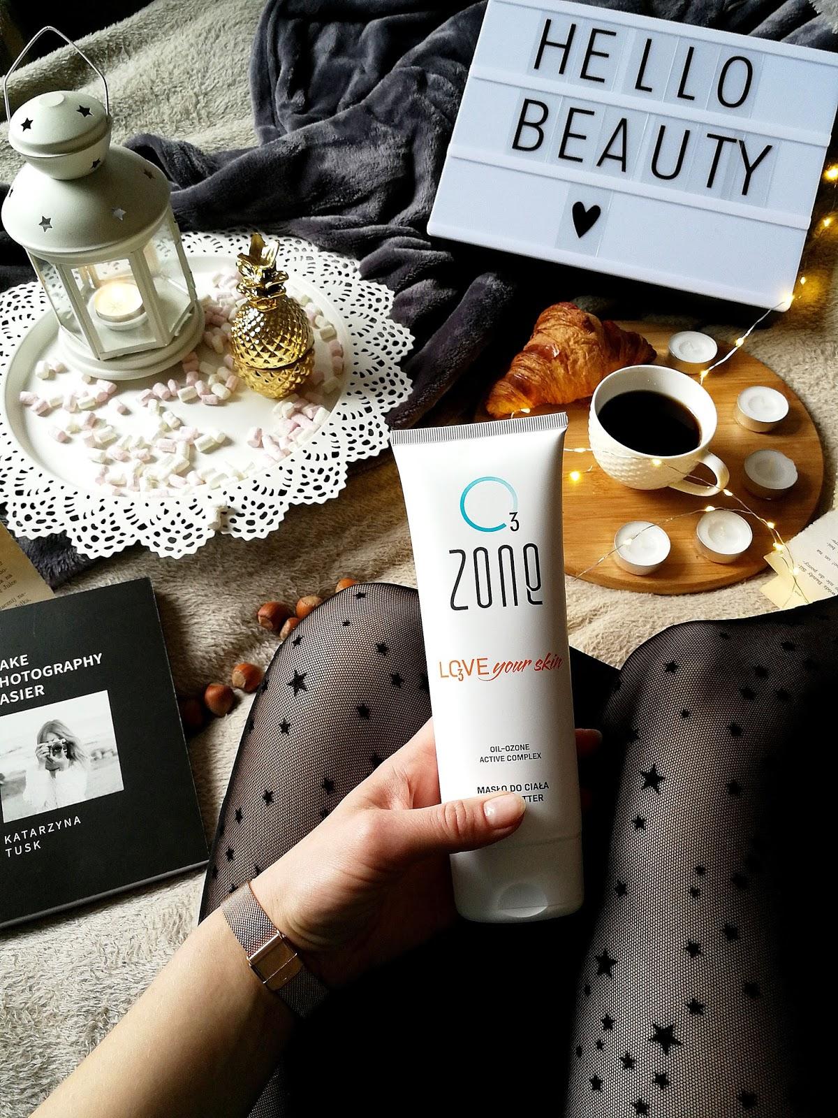 O3 Zone - kosmetyki które pokocha Twoja skóra