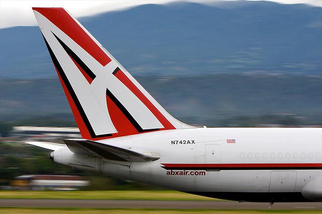 Abx Air Company Logo 22