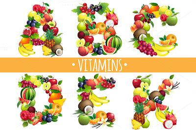 Vitamin nào giúp tăng cân?