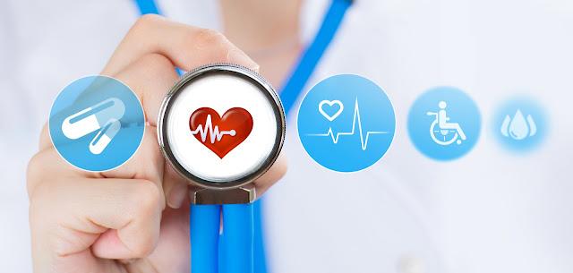 Só 1,9% dos cursos de saúde no país recebe nota máxima do Inep