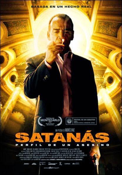 Satanas DVDRip Latino