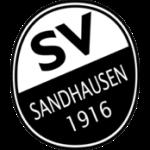 Logo Tim Klub Sepakbola SV Sandhausen PNG