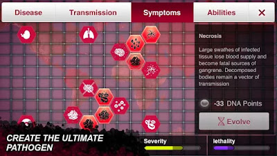 Game Android Plague Inc Mod+Apk v1.11.2 (Unlocked) Terbaru