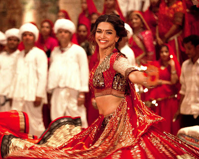 deepika-in-ram-leela-movie