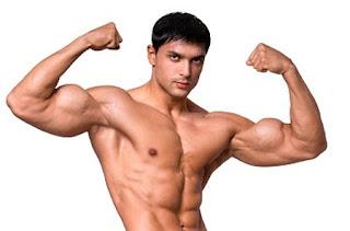 Lysin giúp phát triển cơ bắp và hệ xương khỏe