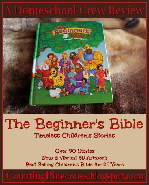 #HSReview  #TheBeginnersBible   #FaithBuilding   #Bible   #Zondervan