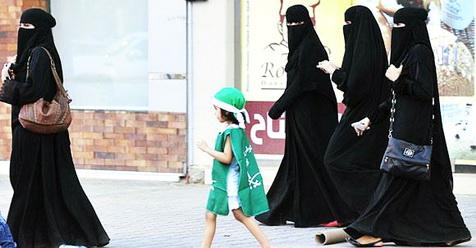 Begini Cara Menikah Dengan Gadis Mekkah Atau Gadis di Kota Saudi Lainnya