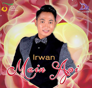 Irwan Rilis Single Main Api