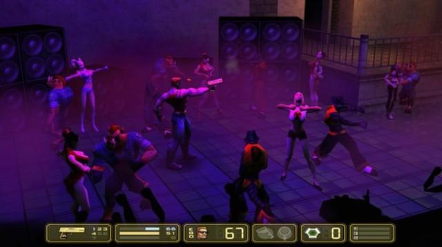 Duke Nukem Manhattan Project PC Games Screenshots