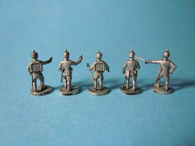 1914 German Infantry Command Pack picture 3